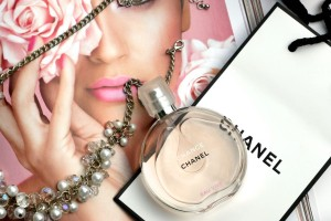 A New Perfume by Chanel: Chance Eau Vive