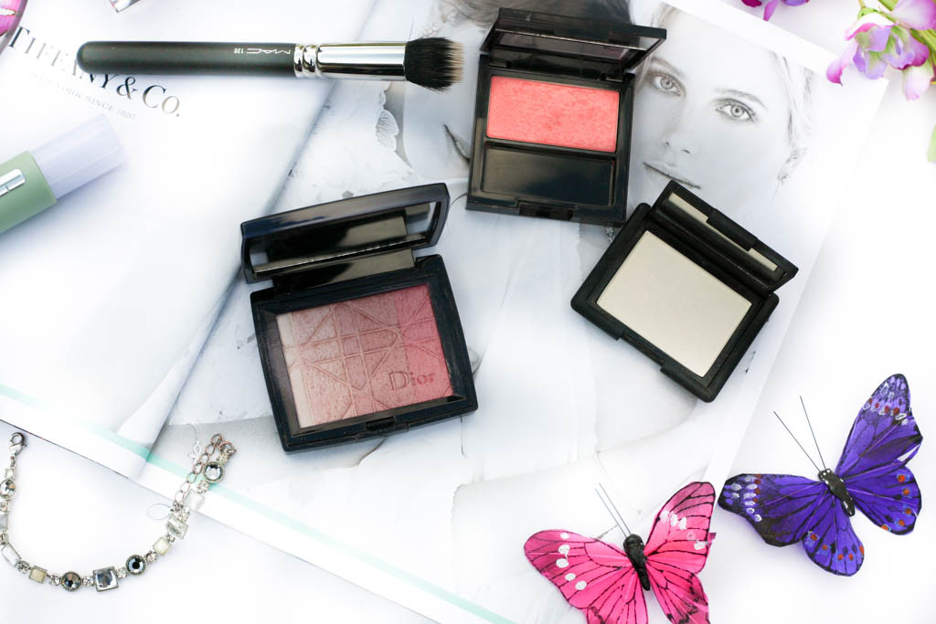 Beauty rediscoveries highlighter blusher 4
