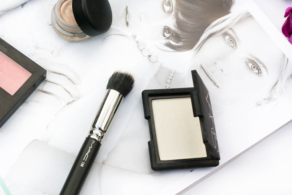 Beauty rediscoveries mac brush 5