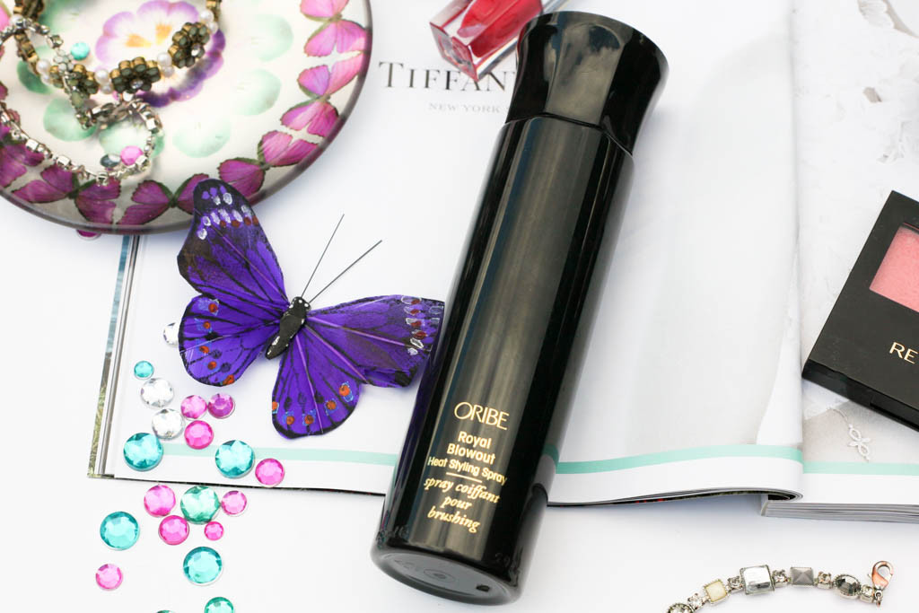 Beauty rediscoveries oribe