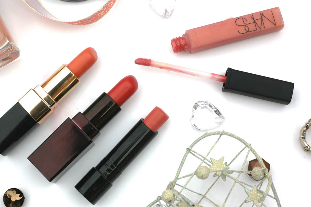 Peaches & Cream 1311 Lipsticks