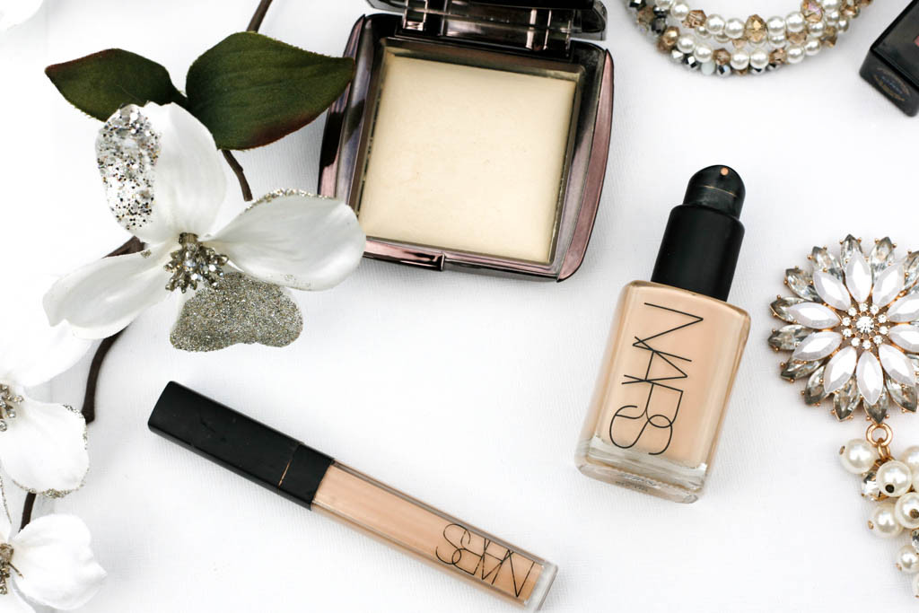 get the glow foundation 2911