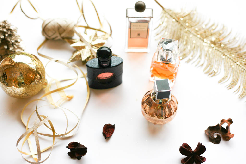 party perfume 8