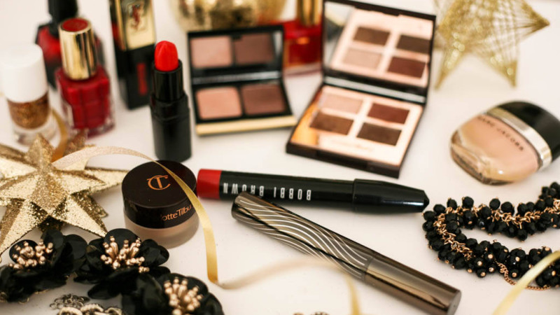 Beauty Gift Ideas For Christmas