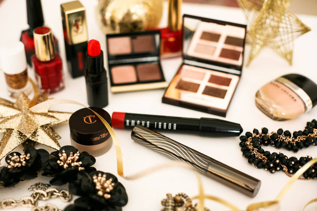 beauty gift ideas for christmas_