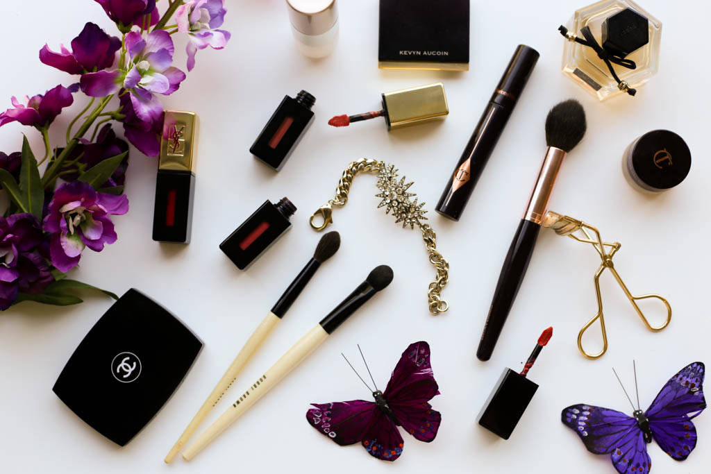My Favourite Luxury Beauty Brands and What I Think Are Their Star Products | Part One