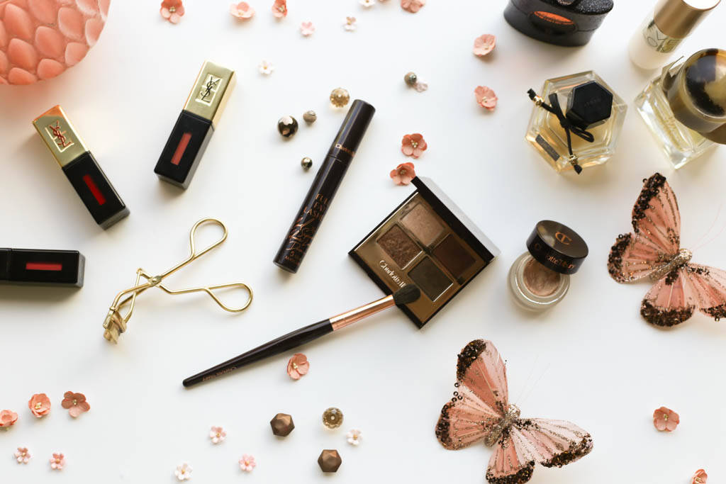 My Favourite Luxury Beauty Brands and What I Think Are Their Star Products | Part Two