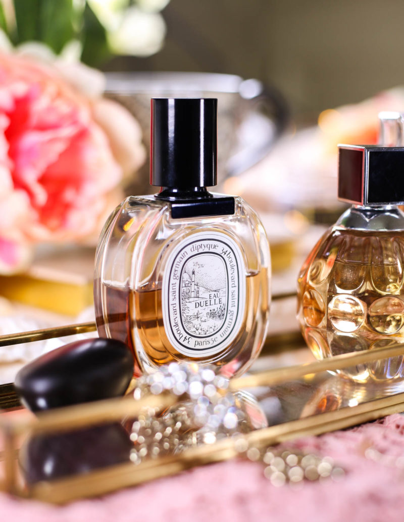 The Top Five Unique Perfumes From My Collection