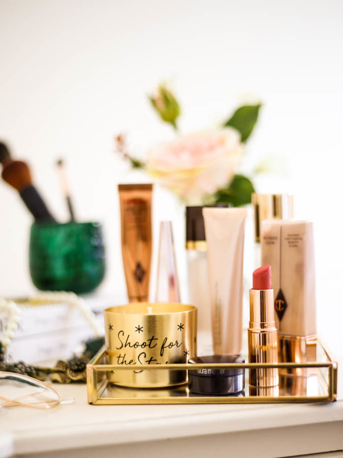 Get The Glow: My Favourites for Glowing Skin