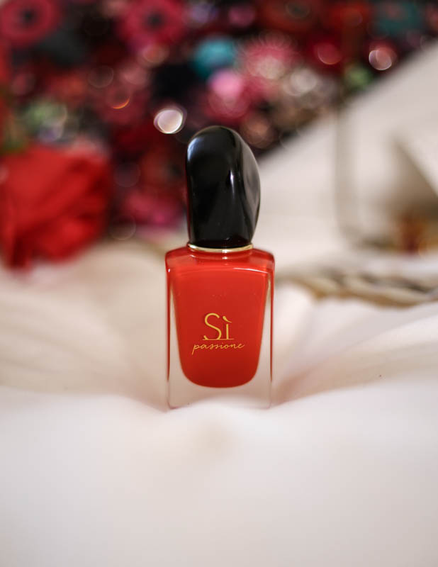 Get Red Carpet Ready With These Beauty Essentials | Feat Armani Si Passione_