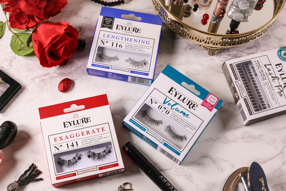 Get Red Carpet Ready With These Beauty Essentials | Featuring Eyelure False Lashes
