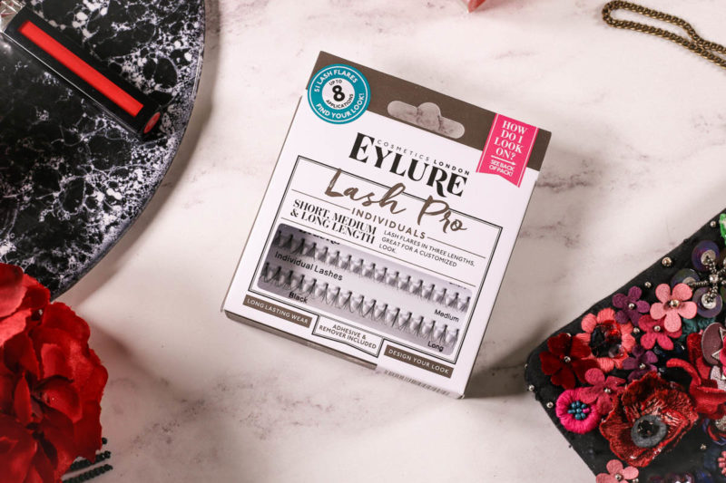 Get Red Carpet Ready With These Beauty Essentials | Featuring Eyelure Lash Pro Individuals