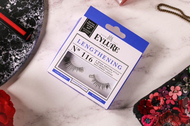 Get Red Carpet Ready With These Beauty Essentials   Featuring Eyelure Lengthening Lashes Lashes 116_