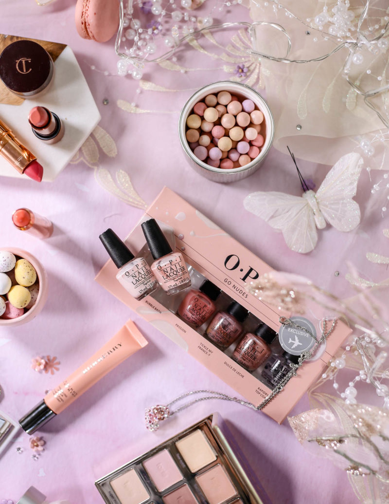 Spring Beauty | My Top Picks for Embracing the Softer Hues This Spring