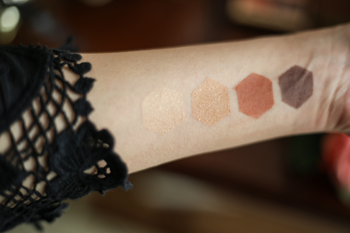 Charlotte Tilbury Bigger Brighter Eyes in Transform Eyes Review & Swatches_