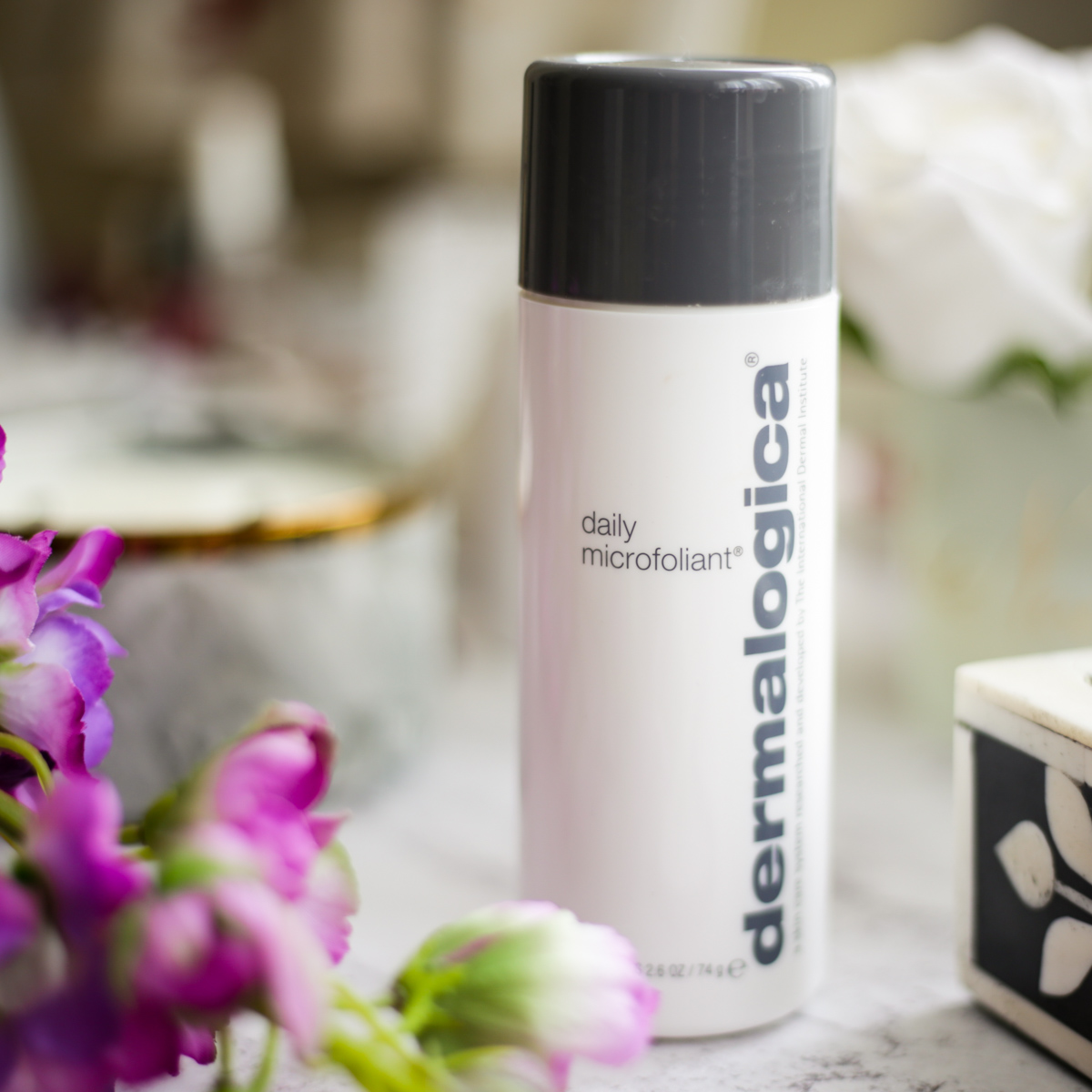 The Products that Restore My Skin Back to Normality | feat Dermalogica Daily Microfoliant