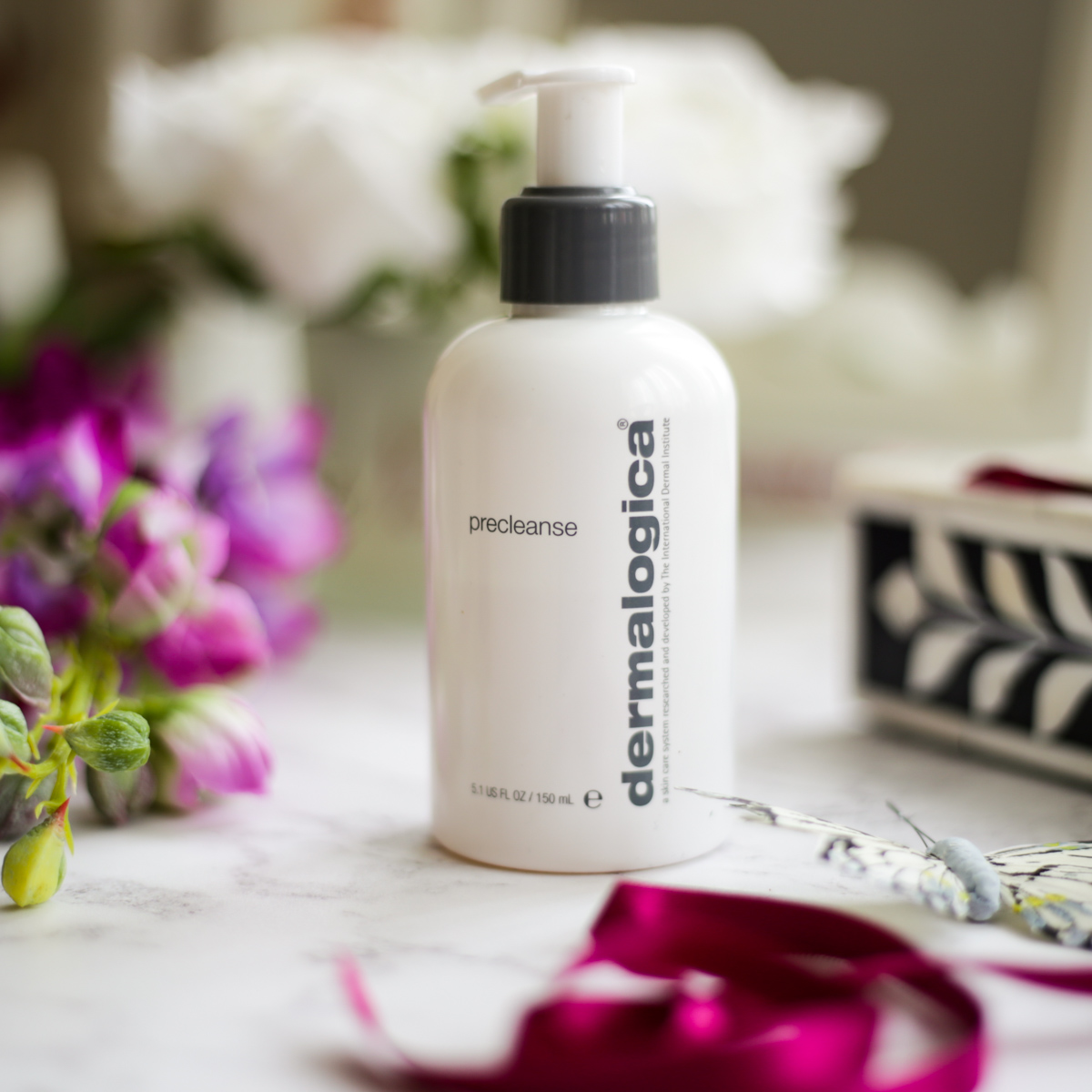 The Products that Restore My Skin Back to Normality | feat Dermalogica Precleanse