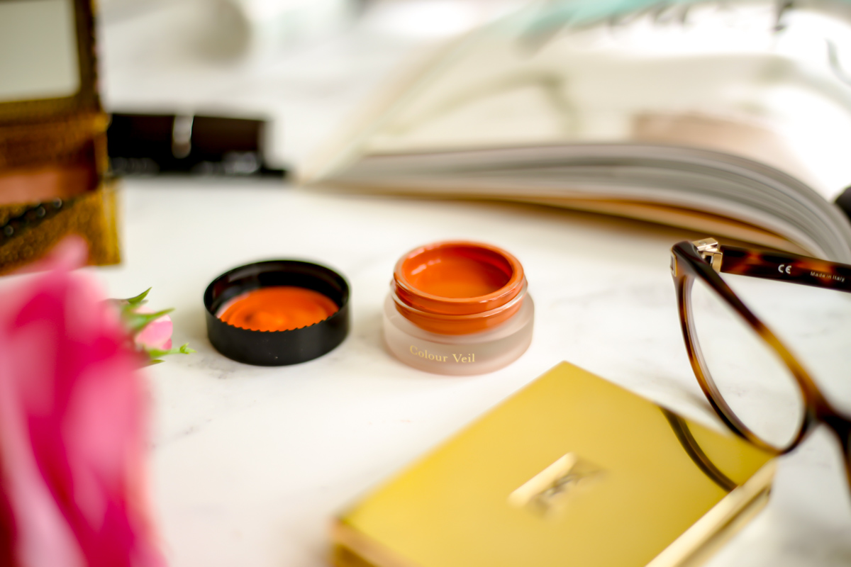 Three Blushers for a Sunkissed Look | feat llamasqua Colour Veil Gel Blusher in Entice