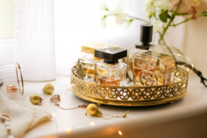 Four Cozy Winter Weather Perfumes I'm Addicted To